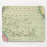 Oceana u Océano Pacífico Tapete De Raton