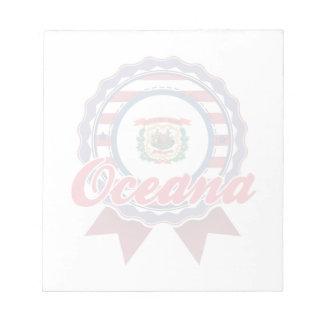 Oceana, WV Bloc