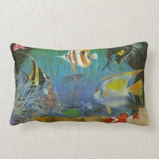 Oceananic Pillow