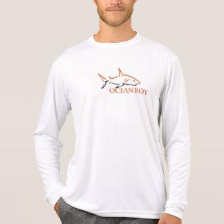 Oceanboy Sports Tek Long Sleeve T-Shirt