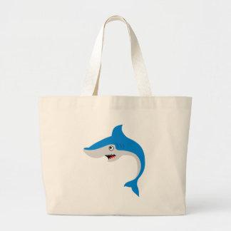 OceanFrP7 Large Tote Bag