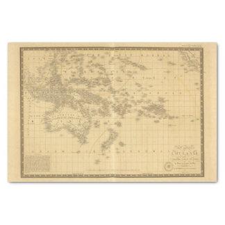 """Oceania 2 2 10"""" x 15"""" tissue paper"""