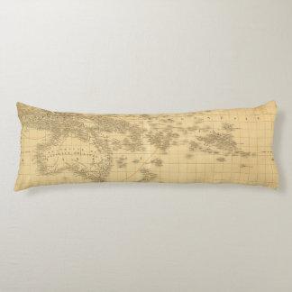Oceania 2 2 body pillow