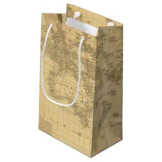 Oceanía 2 2 bolsa de regalo pequeña