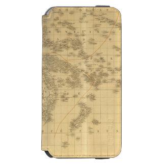 Oceanía 2 2 funda billetera para iPhone 6 watson