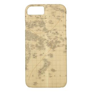 Oceanía 2 2 funda iPhone 7