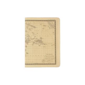 Oceanía 2 2 porta pasaporte