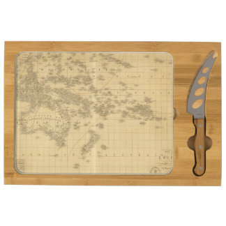 Oceania 2 2 rectangular cheese board