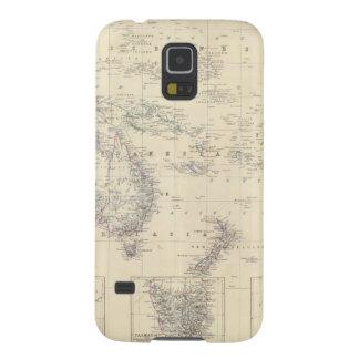 Oceania 2 galaxy s5 case