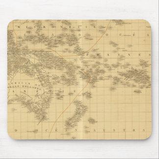 Oceania 2 mousepad