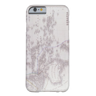 Oceania (Australia, Polynesia, and Malaysia) Barely There iPhone 6 Case
