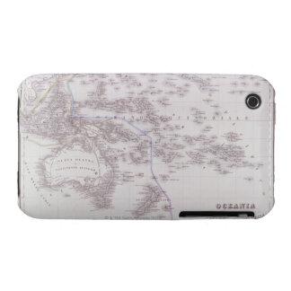 Oceania (Australia, Polynesia, and Malaysia) Case-Mate iPhone 3 Case