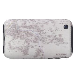 Oceania (Australia, Polynesia, and Malaysia) iPhone 3 Tough Cases