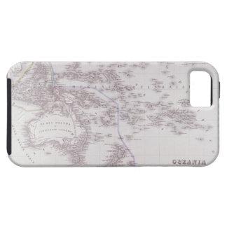 Oceania (Australia, Polynesia, and Malaysia) iPhone 5 Covers