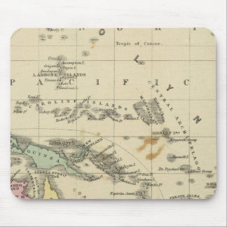 Oceania Mouse Pad