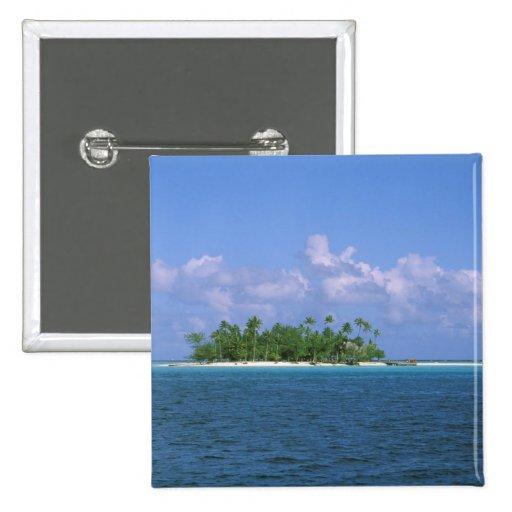 Oceanía, Polinesia francesa, Tahití. Pequeño Pin