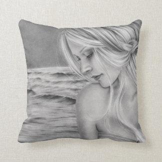 Oceanic Dreamer Pillow