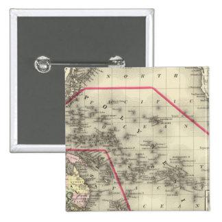 Oceanica, Sandwich Islands 2 Button