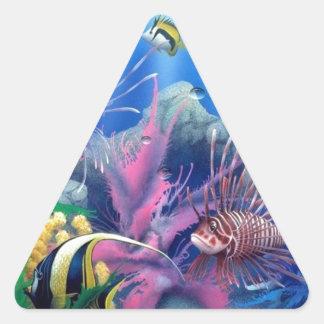 oceanlife 1.jpg pegatina triangular