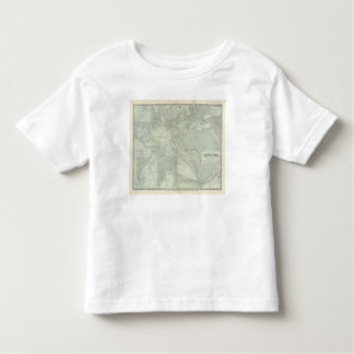 Océano Atlántico 2 Camisetas