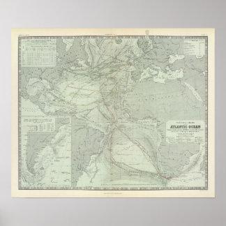 Océano Atlántico 2 Póster