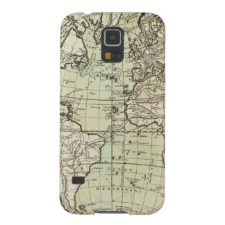 Océano Atlántico 3 Funda Para Galaxy S5