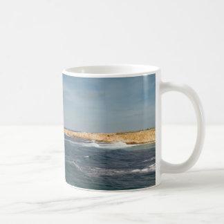 Océano Atlántico Tazas De Café