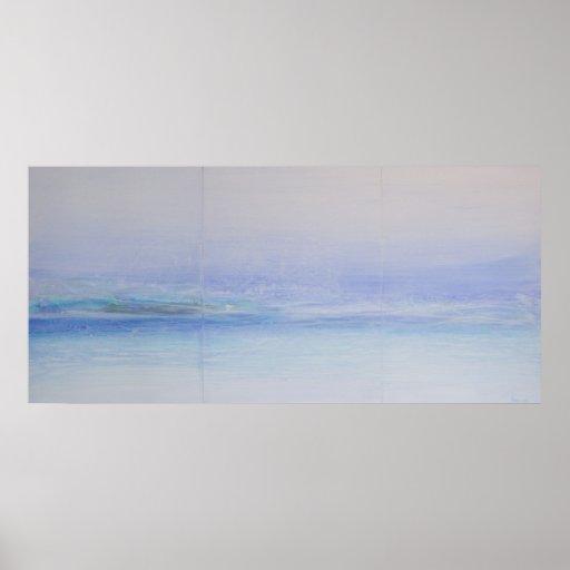 Océano de Hampton Impresiones