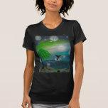 Océano de sueños camiseta