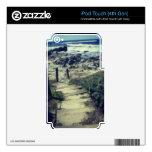Océano Dreamz iPod Touch 4G Calcomanía