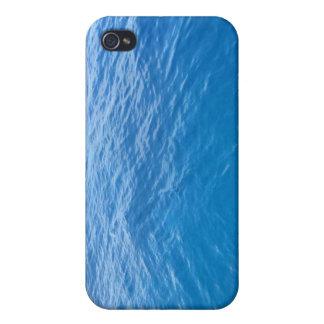 Océano iPhone 4 Carcasas