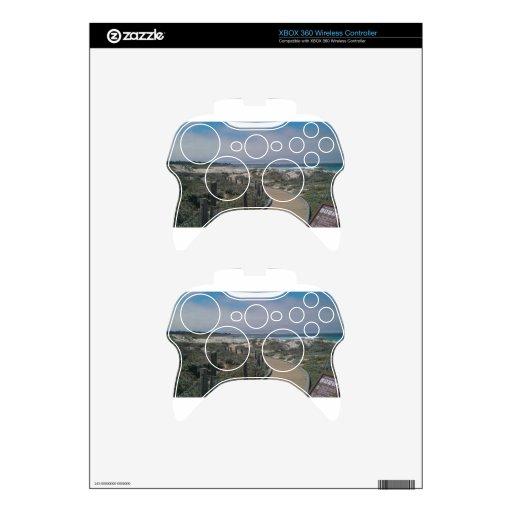 Océano Mando Xbox 360 Skin