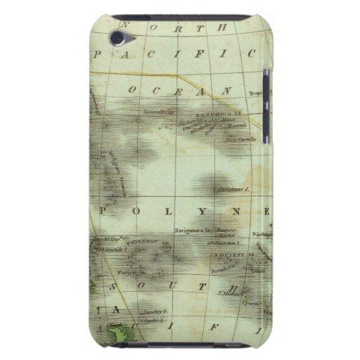 Océano Pacífico 6 Case-Mate iPod Touch Cárcasa