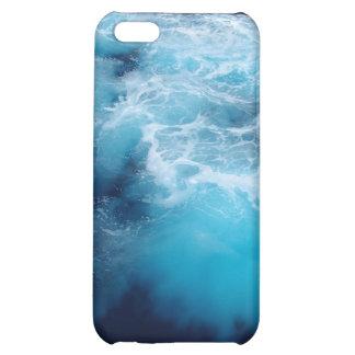 Océano Pacífico del caso del iPhone de Kauai
