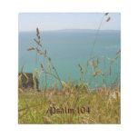 Océano Vista - salmo 104 Bloc