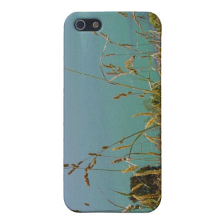 Océano Vista - salmo 104 iPhone 5 Cárcasas