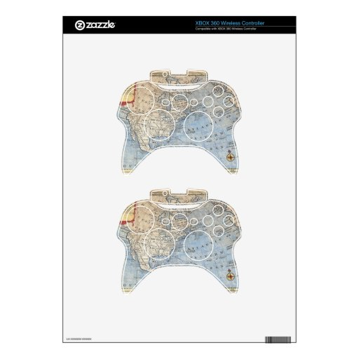 Océanos Mando Xbox 360 Skin