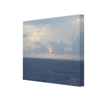 Ocean's Beauty Canvas