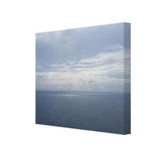 Ocean's Beauty II Canvas
