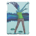 Oceans bow to her cover for the iPad mini