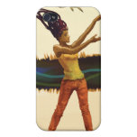 Oceans bow to her - iPhone 4 iPhone 4/4S Covers
