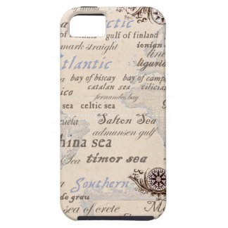 oceans by tony fernandes iPhone SE/5/5s case