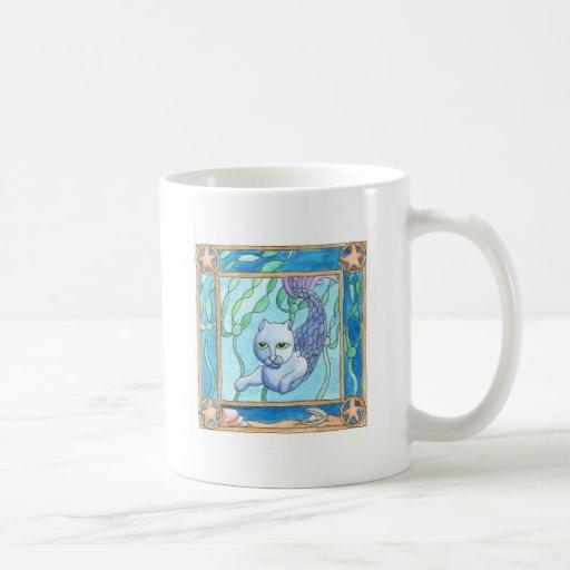 Oceans Forest Coffee Mug