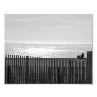Oceans Gaze 10 x 8 Photographic Print