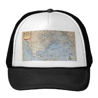 Oceans Hats