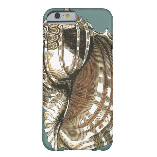 Ocean's Jewel Barely There iPhone 6 Case