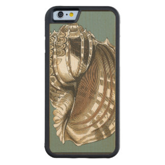 Ocean's Jewel Carved® Maple iPhone 6 Bumper