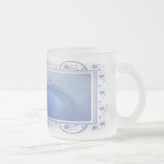 Oceans of Love Wedding Mugs