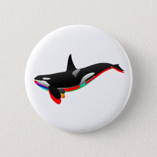 Oceans Pass Pinback Button