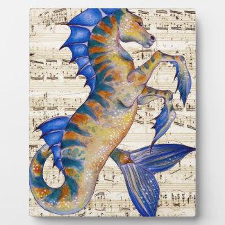 Oceans Song Plaque